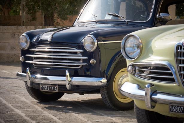 Apulien PAC Vintage cars (c)TUI Florian Albert (2)
