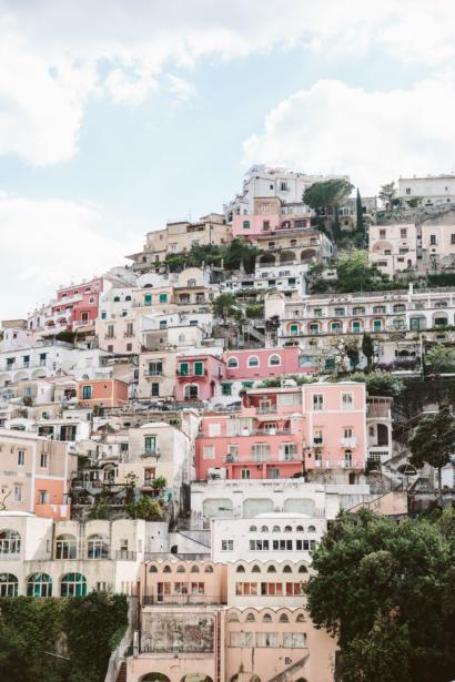 Positano Amalfi-Küste
