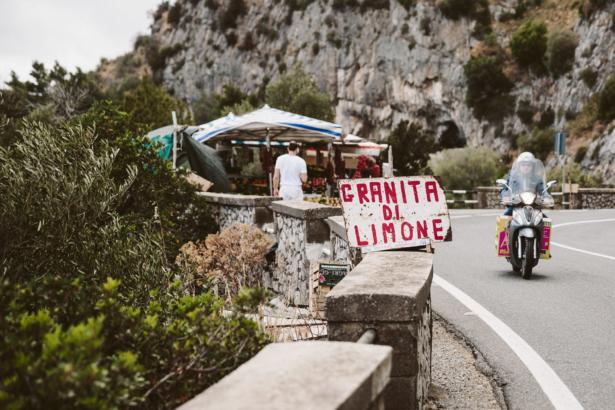Die schönsten Orte an der Amalfi-Küste