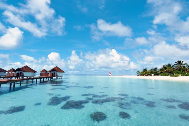 Robinson Maldives TUI Blog Reiseexperten