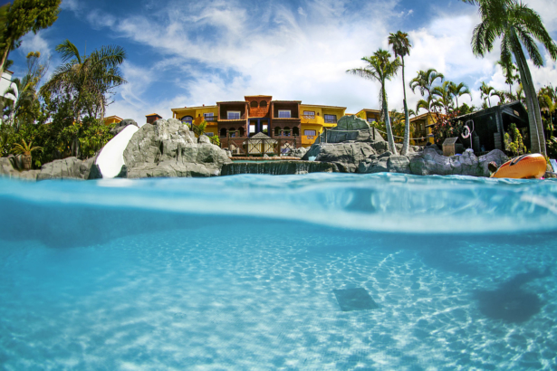 TUI_Familienhotel_BEST FAMILY PARK CLUB EUROPE_Teneriffa