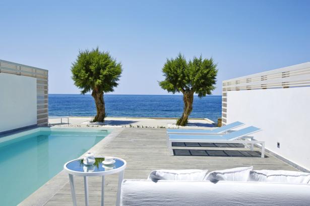 TUI griechenland hoteltipp Grecotel