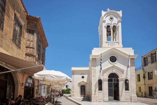 Kreta Griechenland TUI Österreich Pressereise Kreta_8c)TUI Florian Albert (9)