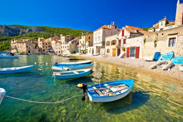 Kroatien-Auto.Selbstanreise
