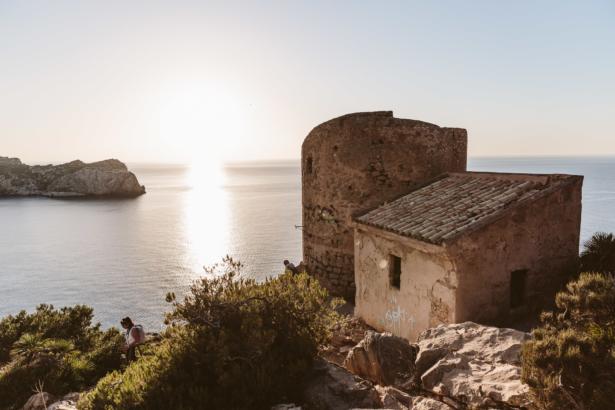 Torre de Cala en Basset Mallorca