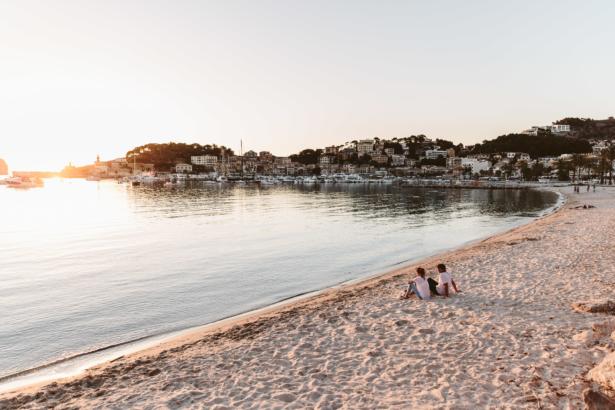 Port de Sollér Mallorca