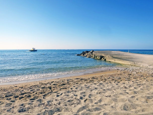 Kreta-Grecotel-Strand