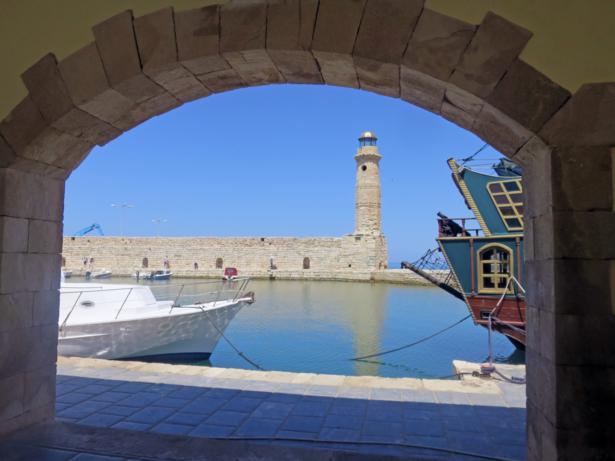 Kreta-Hafen_Rethymno1