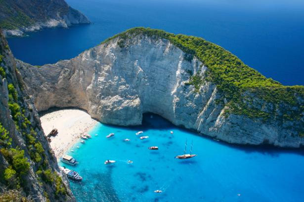 Griechenland_Zakynthos_Navagio Beach