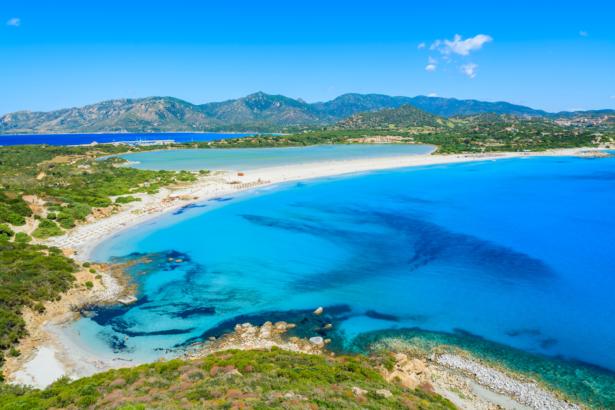 Sardinien-TUI