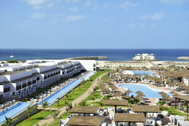 TUI BLUE Cabo Verde Übersicht