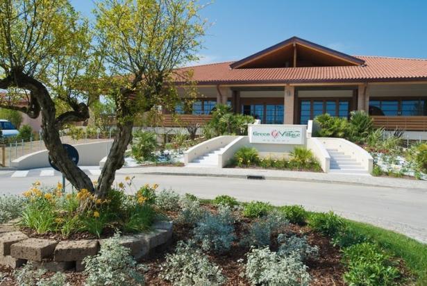 TUI - Green Village Resort Lignano