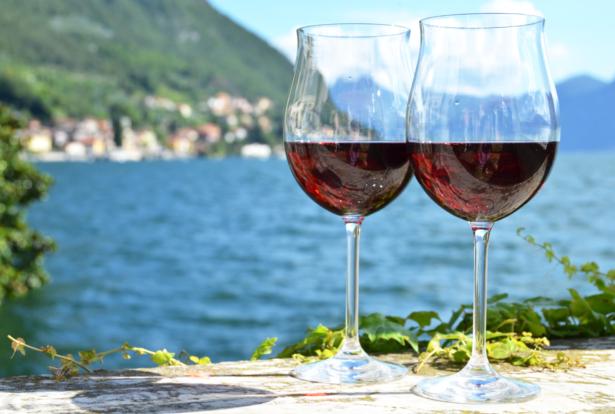 TUI - Italienischer Wein