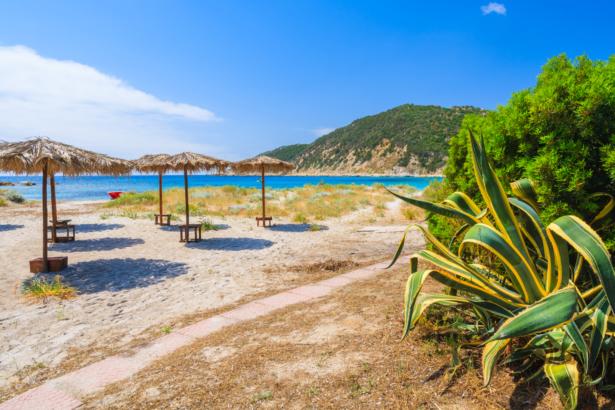 TUI Strand Lignano Obere Adria
