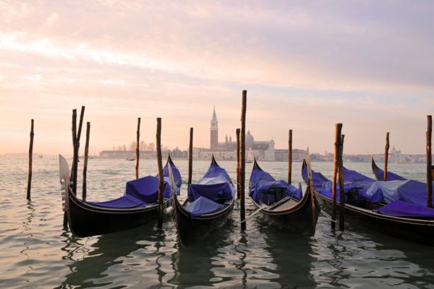 TUI - Boote Venedig Obere Adria