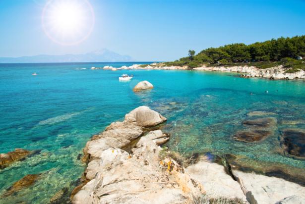 Griechenland_Chalkidiki_Sarti Beach_2
