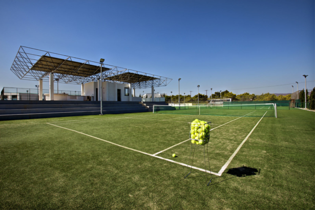 TUI MAGIC LIFE Plimmiri Tennis