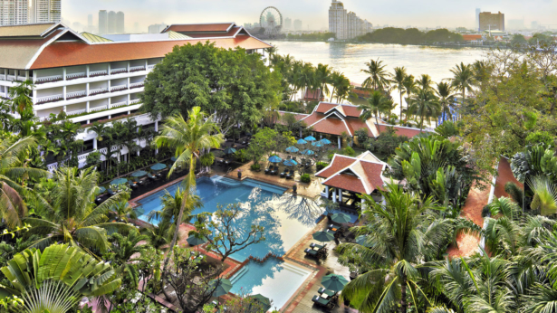 Bangkok-Anantara