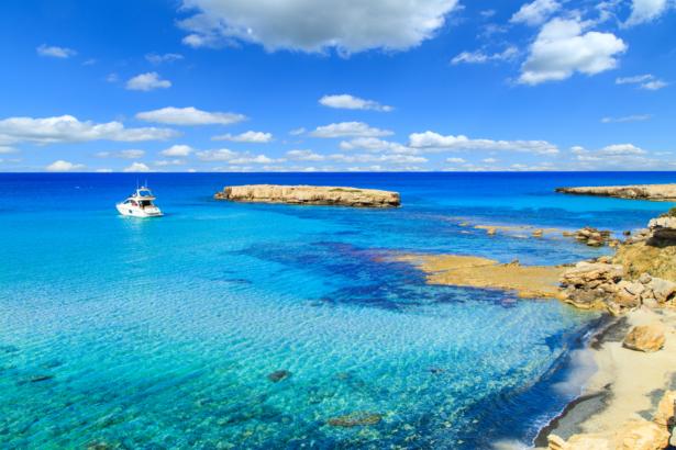 Zypern-TUI