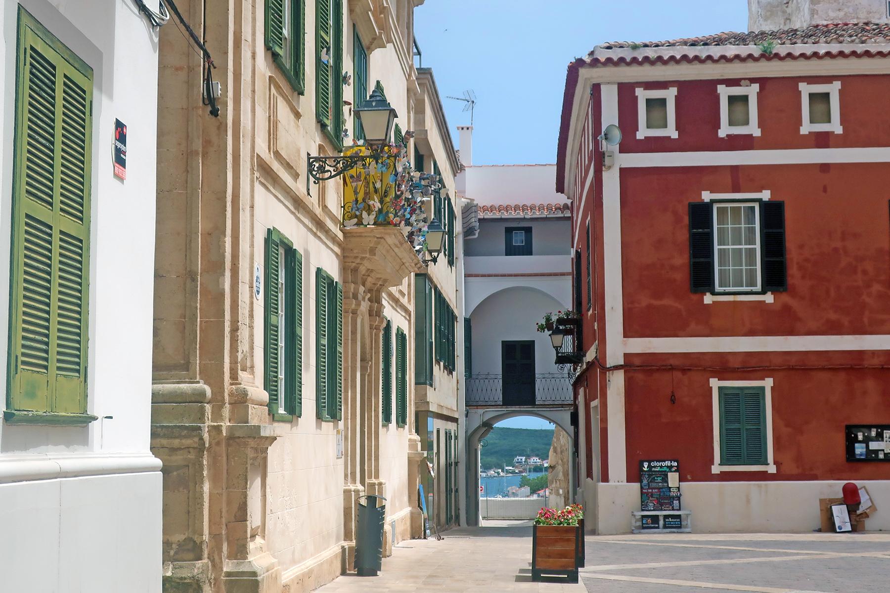 Sehnsucht nach Meer: 7 Gründe für einen Urlaub auf Menorca