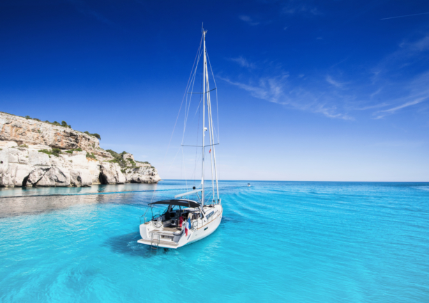 Menorca_Boot