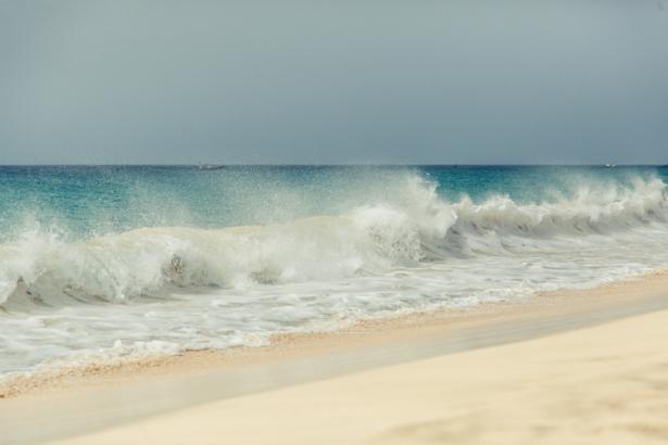TUI Kapverden Meer
