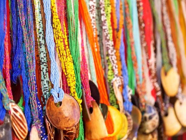 TUI Sansibar Märkte