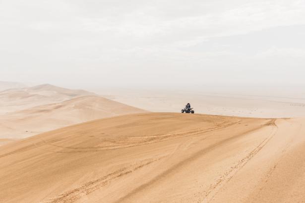 Düne 7 in Namibia