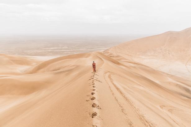 Swakopmund Düne 7