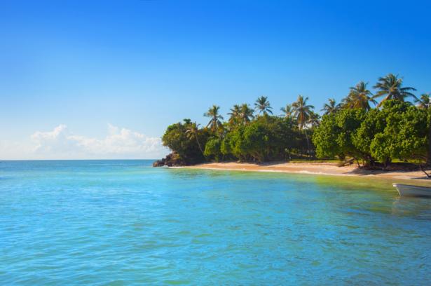 TUI Bacardi Inseln - Cayo Levantado