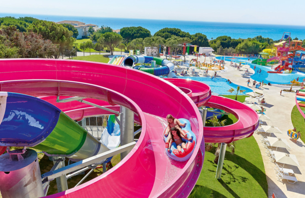 TUI Grecotel Olympia Riviera Aquapark