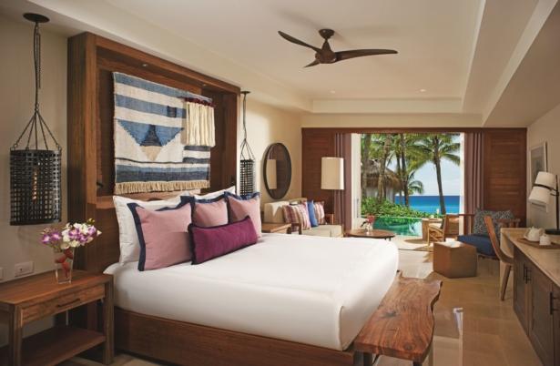 TUI Secrets Cap Cana Resort & Spa Zimmer