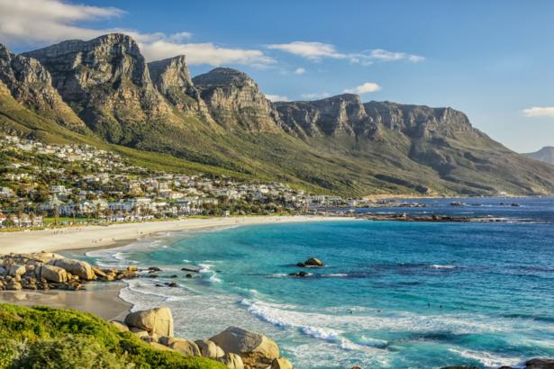 TUI-Südafrika