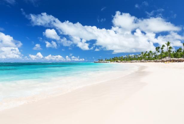 TUI Dominikanische Republik - Baravo Strand