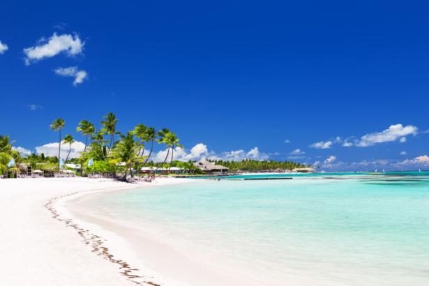 TUI Dominikanische Republik - Strand