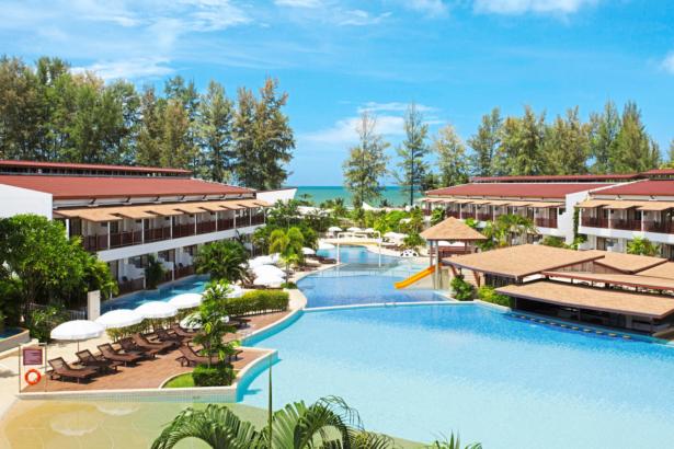 TUI SuneoClub Arinara Bangtao Beach Resort