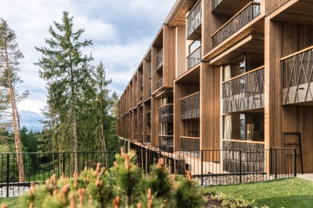 TUI Sensimar My Arbor - Hotel