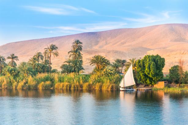 Ägypten Meer