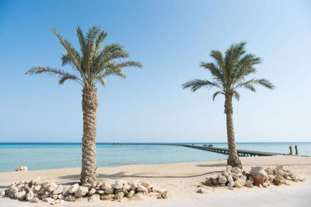 TUI Ägypten Soma Bay