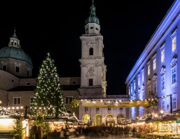 Christkindlmarkt - Top 6 Weihnachtsmärkte
