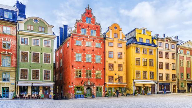 Weihnachtsmarkt Stockholm - Top 6 Weihnachtsmärkte
