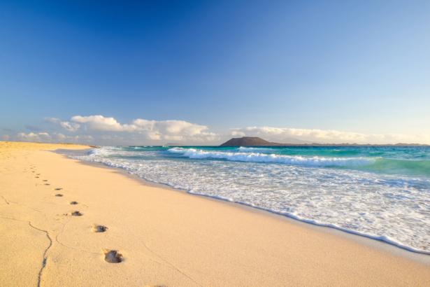 TUI Fuerteventura