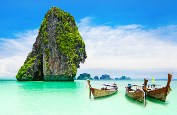 TUI Weihnachtsziel Thailand