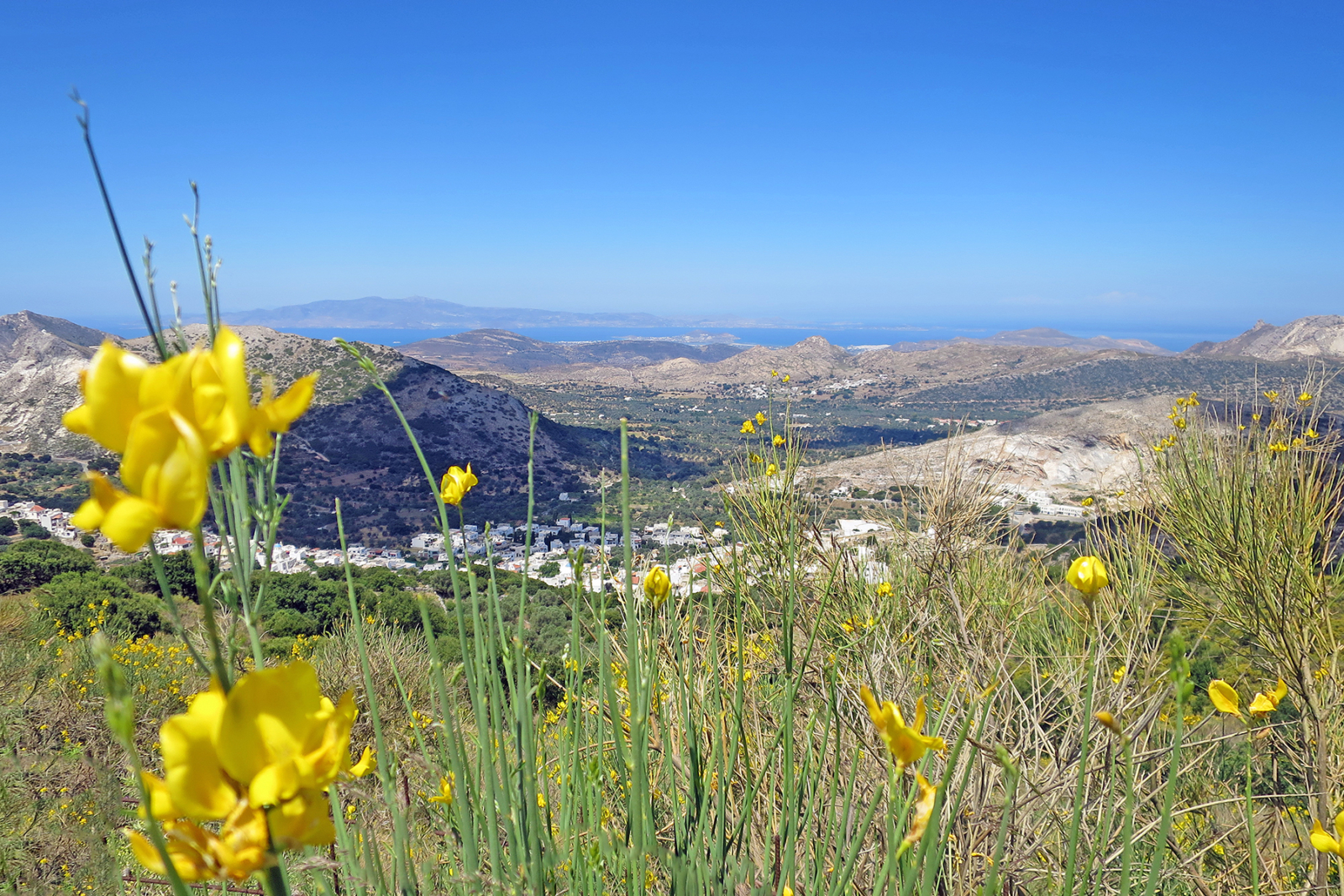 7 Highlights, die man auf Naxos erleben muss