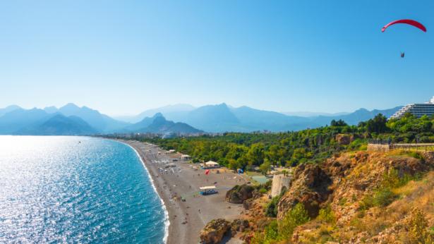 TUI Antalya Türkei