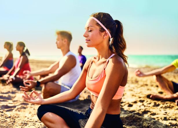 Yoga Singlereisen