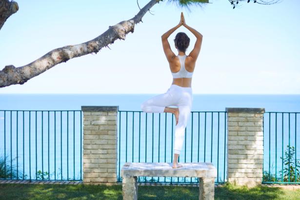 Yogaurlaub mit TUI