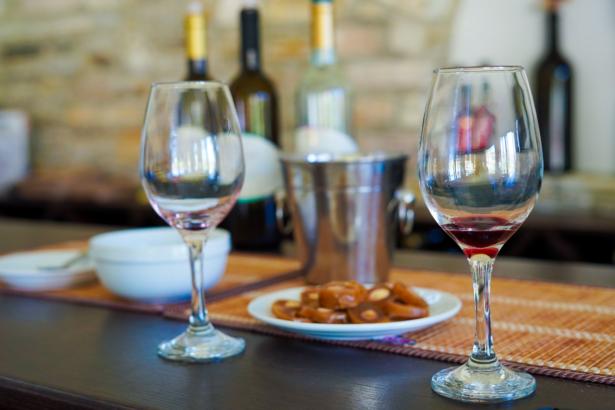 Ausflüge Zypern - Wine Tasting Kato Drys