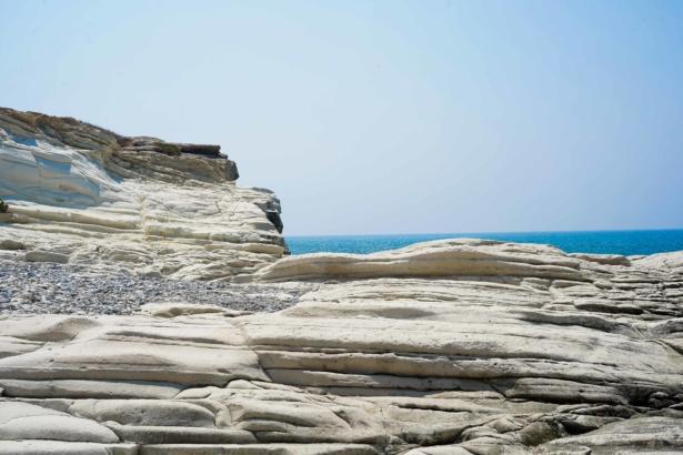 Ausflüge Zypern - White Stones