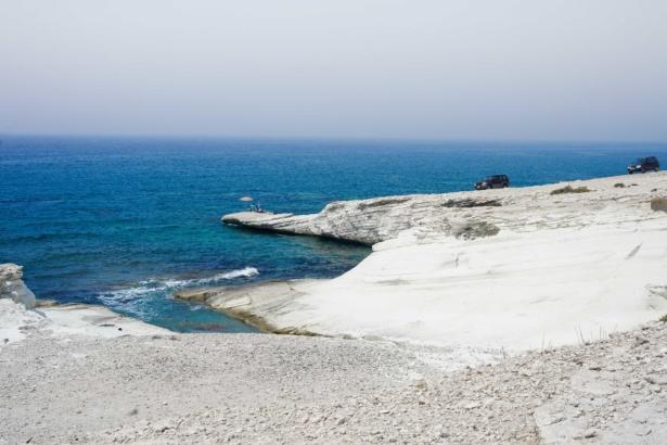 White Stones Beach